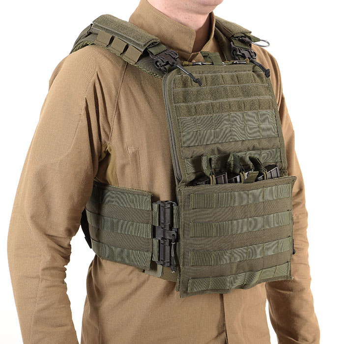 x1 plate carrier, enhanced 002